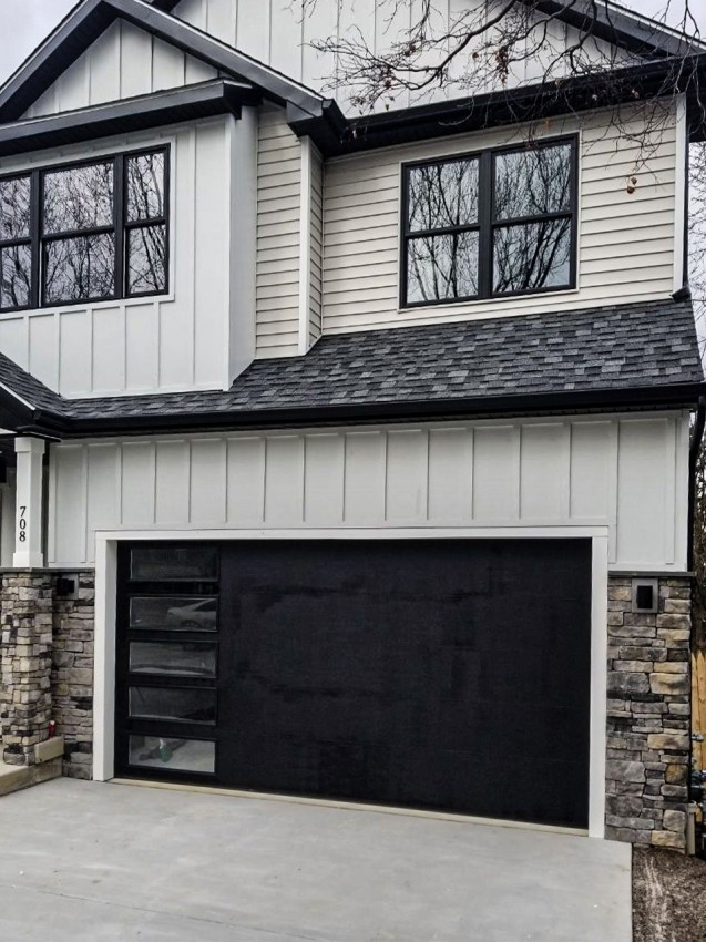 Residential Garage Door - RGD1