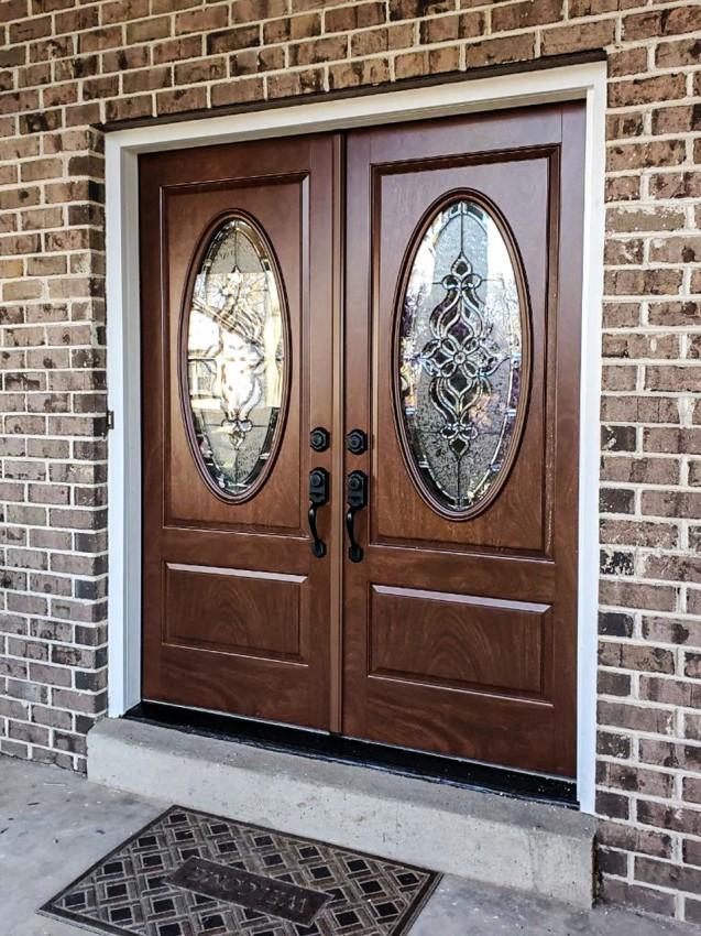 Exterior Door ED1