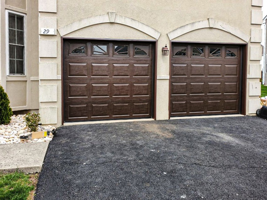 Residential Garage Door - RGD2