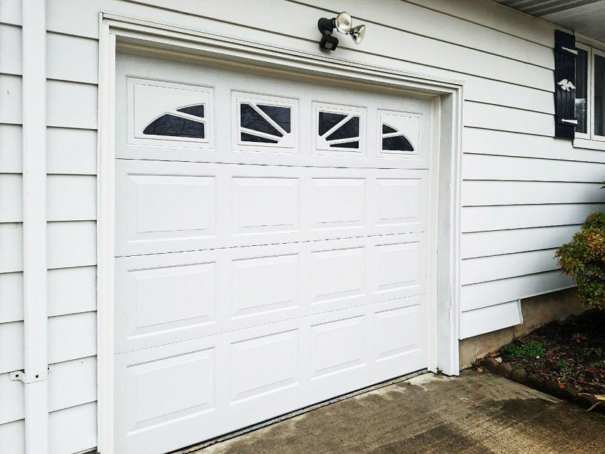 Residential Garage Door - RGD4