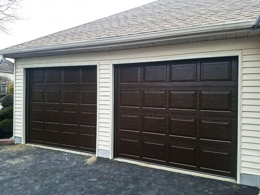 Residential Garage Door - RGD5