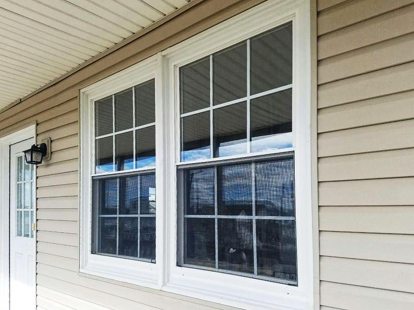 Residential Windows - RW2