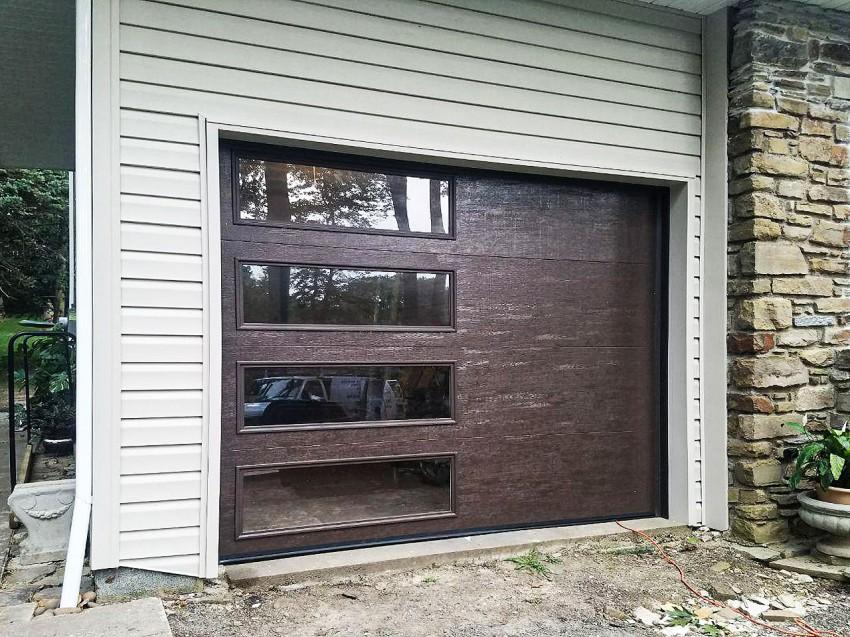Residential Garage Door - RGD6