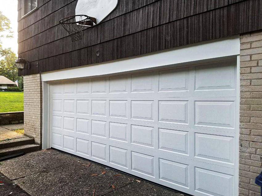 Residential Garage Door - RGD7