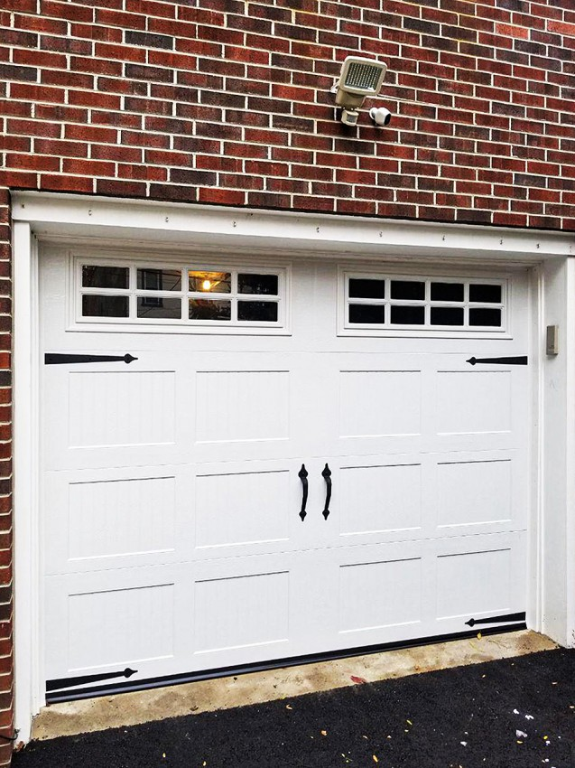 Residential Garage Door - RGD8