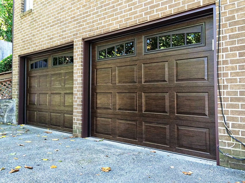 Residential Garage Door - RGD14
