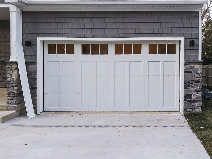 Residential Garage Door - RGD15