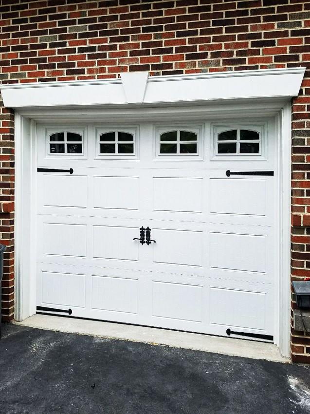Residential Garage Door - RGD18