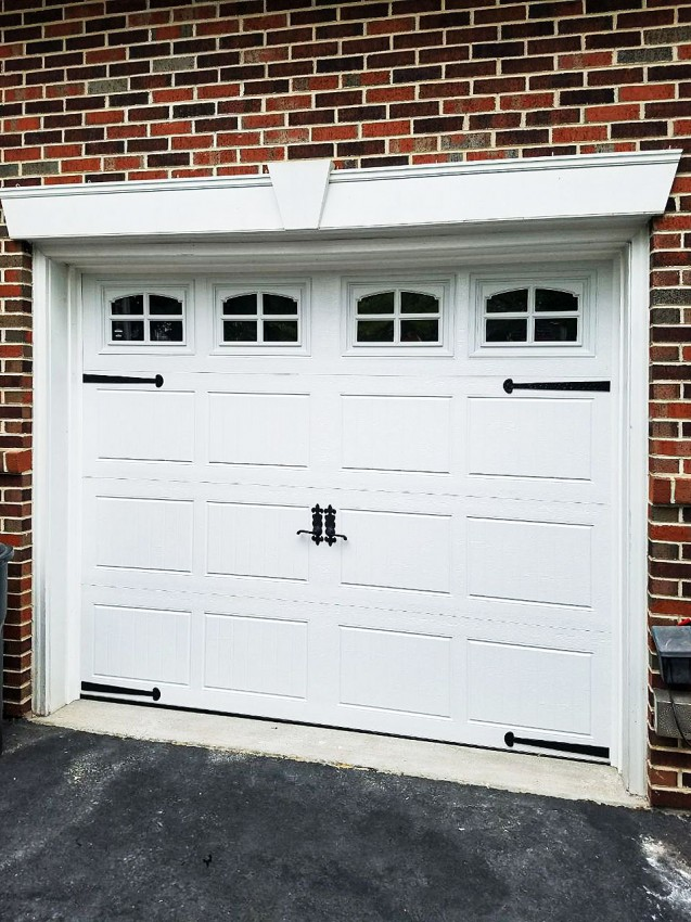 Residential Garage Door - RGD18